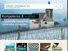Adriat Vin Import A/S