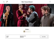 Edison, Betty Nansen Teatret