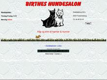 Birthes Hundesalon