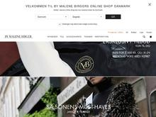 By Malene Birger A/S