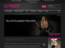 Complete Hair & Beauty v/Anne Maj-Britt Arildsen