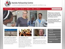 Danida Fellowship Centre