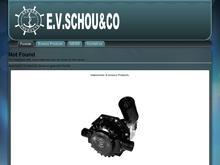 E V Schou & Co v/Martin F Schou