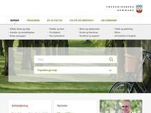 Frederiksberg Kommunes Trangslegat