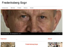 Frederiksberg Sogn
