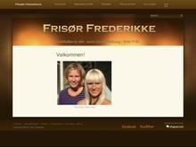 Frisør Frederikke v/Trine Kiraly
