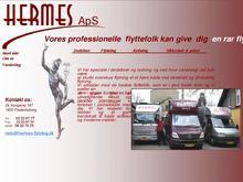 Hermes flytteforretning