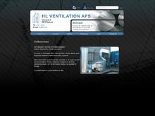 HL Ventilation ApS