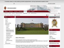 Hærens Officersskoles Fond Frederiksberg Slot