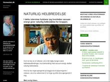 Homeopati - Naturmedicin Homeotek