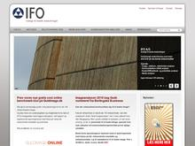 Ifo Instituttet For Opinionsanalyse A/S