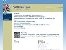 Paul Klingsey ApS