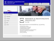 Kraskin & Skeffington Institute ApS