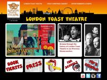 London Toast Theatre ApS