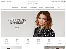 MASAI CLOTHING COMPANY ApS Frederiksberg Centret
