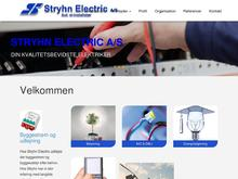 Stryhn Electric A/S