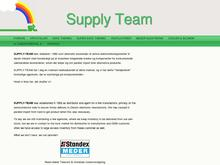 Supply-Team Electronic ApS